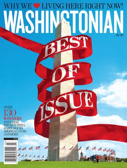 – Best Of Issue Washingtonian