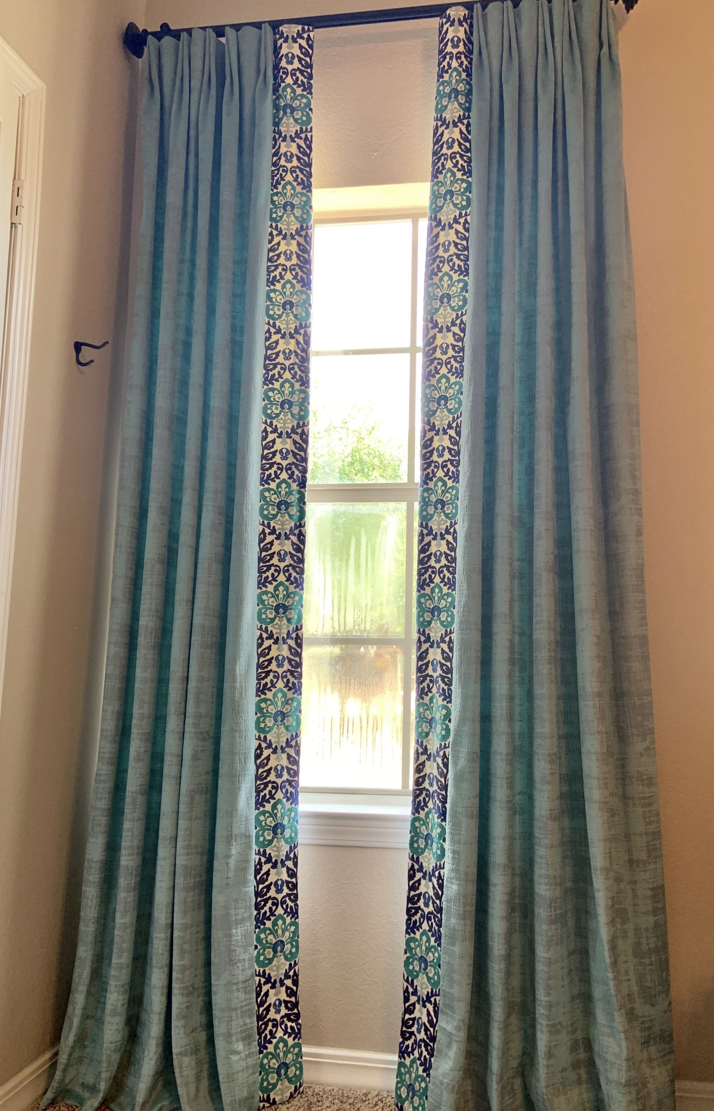 Designer Drapery Curtains Luxury Curtains Living Room Living