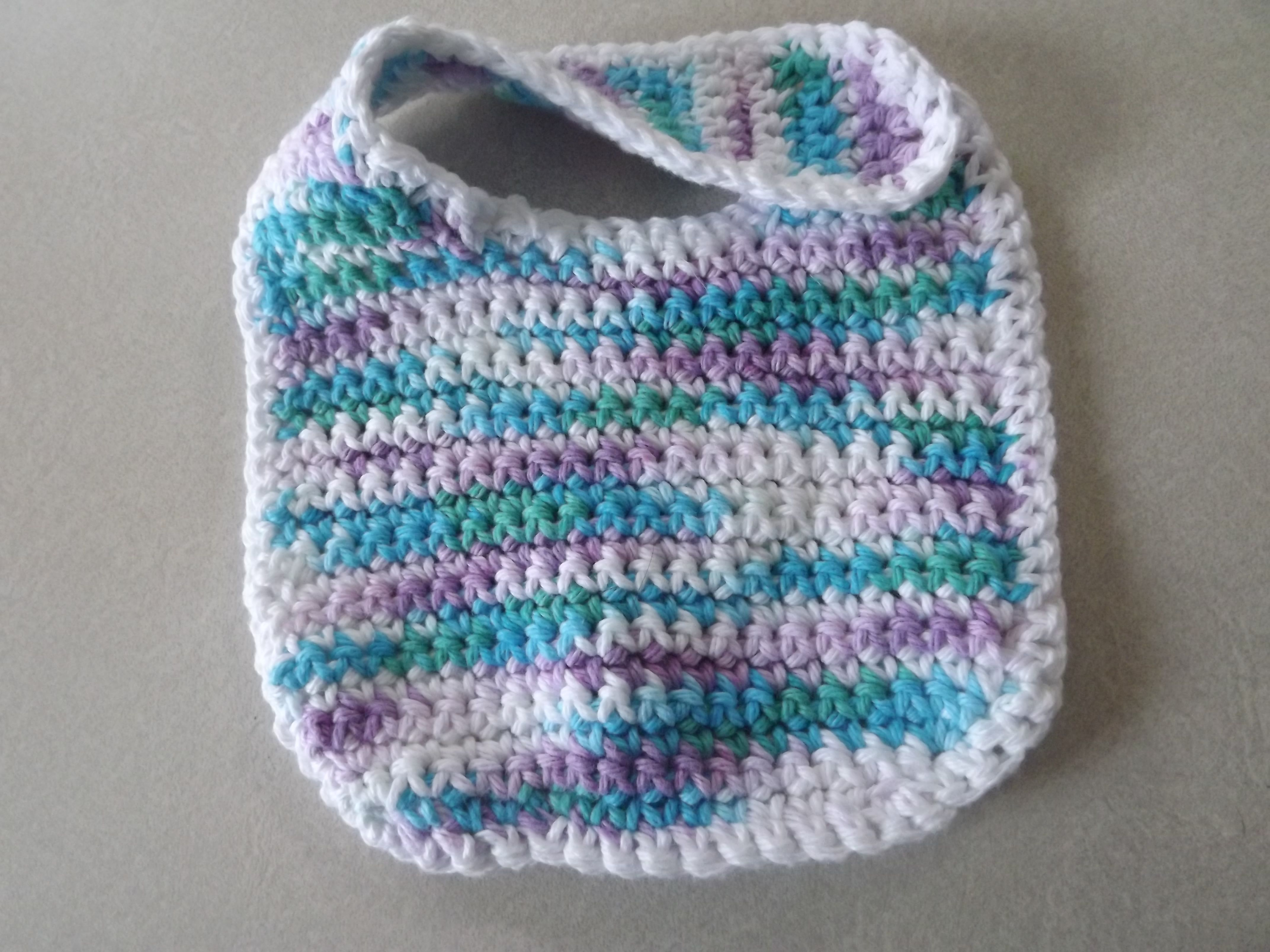 Free crochet patterns for baby boys free crochet crochet and bibs free crochet patterns for baby boys bankloansurffo Image collections