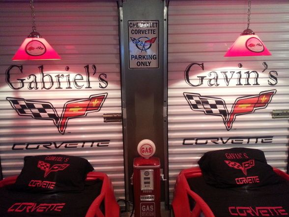 Superb Gavin And Gabriels Corvette Themed Room Bedroom In 2019 Download Free Architecture Designs Scobabritishbridgeorg