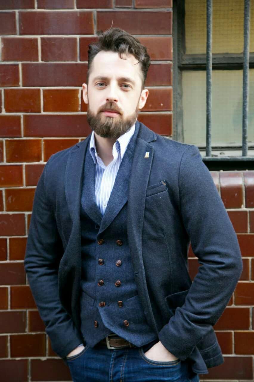 Pin by John Jack on men's looks   Suit jacket, Varsity ...