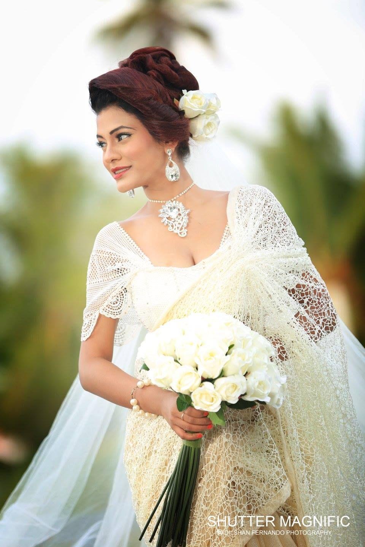 Bridal Dresser Dhka Fernando Salon Brides Pride