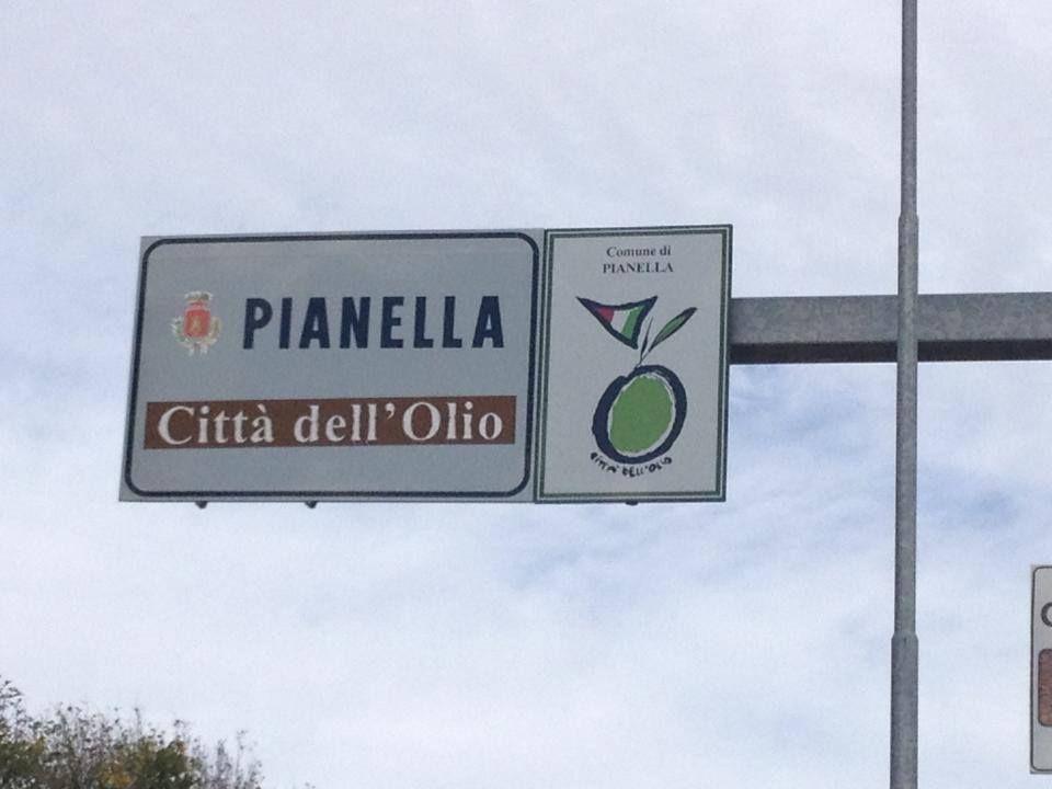 Pianella rinuncia ad essere Città dell'olio per risparmiare 2.400 euro   L'Abruzzo è servito   Quotidiano di ricette e notizie d'Abruzzo