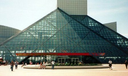 Rock and Roll Hall of Fame and Museum in Cleveland has been featured on American Idol as part of the show's Rock and Roll Week, further cementing its rock star glory.
