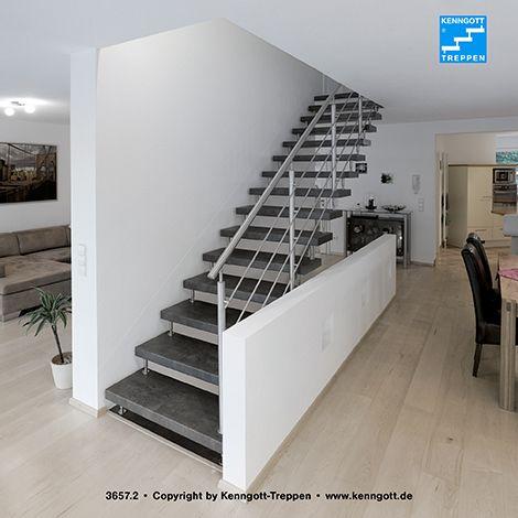 Kenngott Treppen kenngott treppe terzo stufen schieferline longlife r9 kenngott