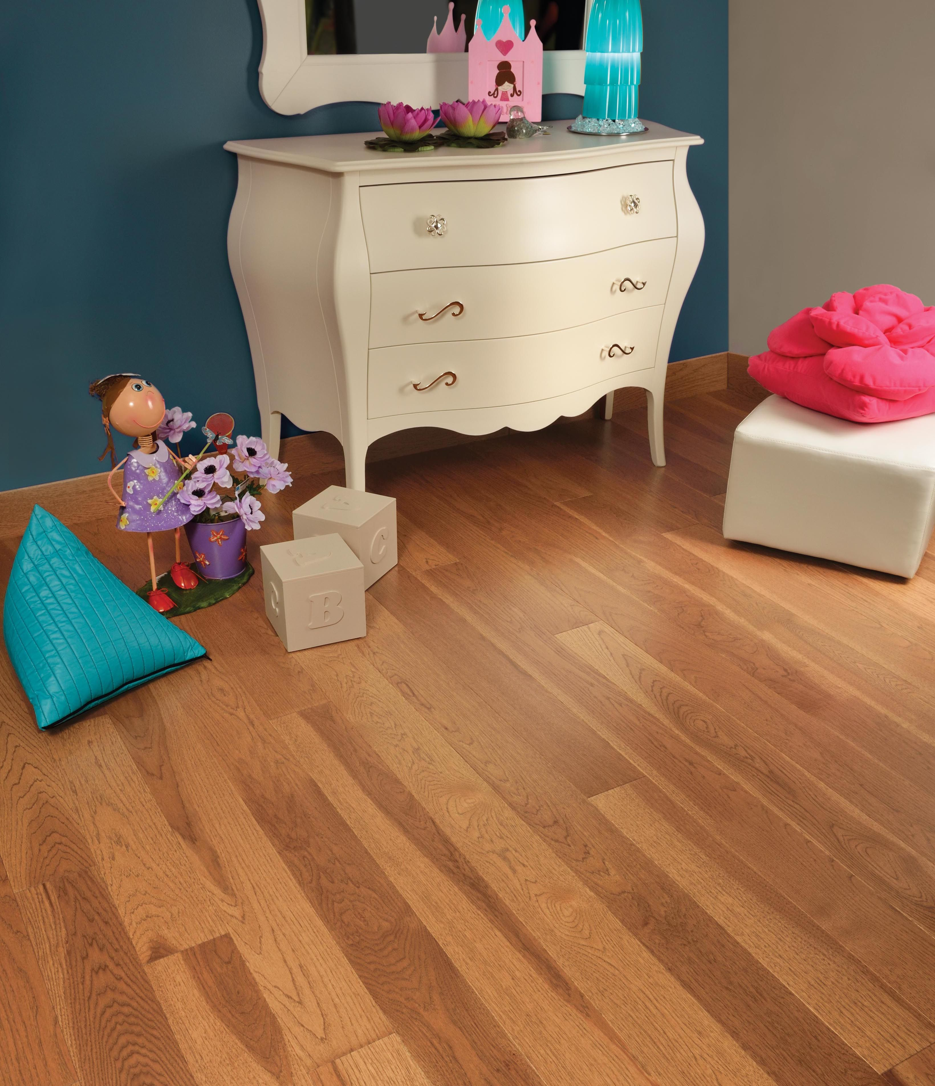 Hickory Sierra   Inspiration Collection By Mirage Floors
