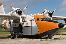 Grumman HU-16 Albatross - Wikipedia, the free encyclopedia