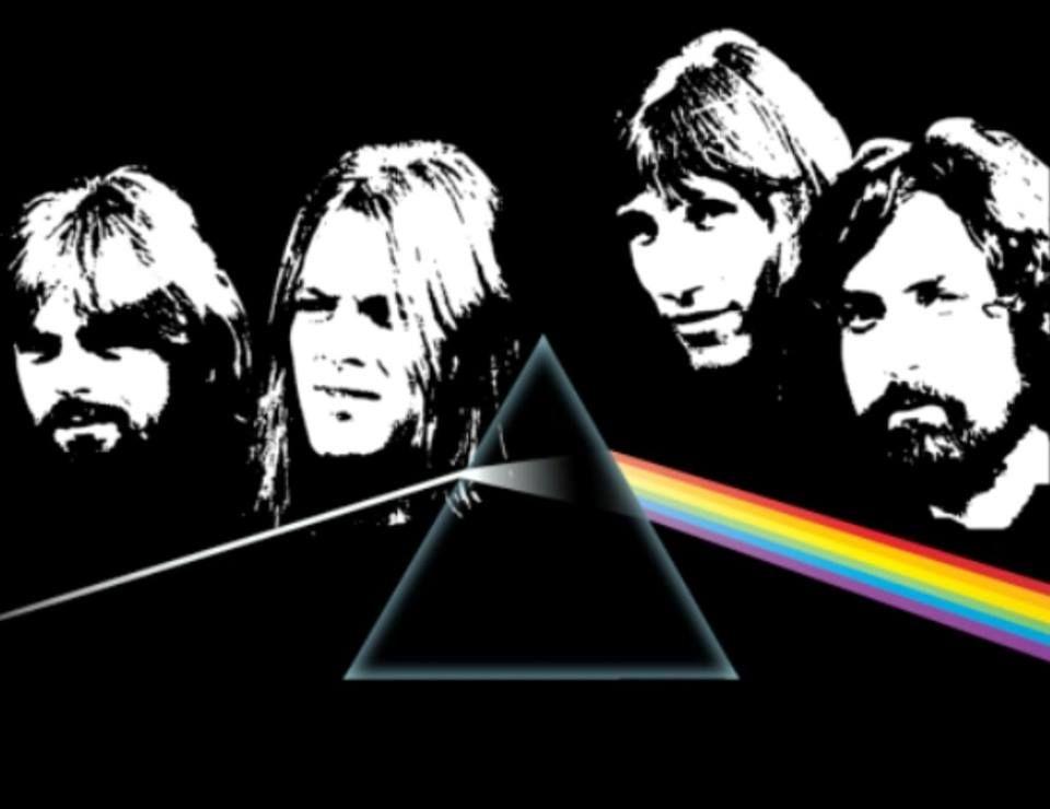 Resultado de imagen de banda de rock pink floyd