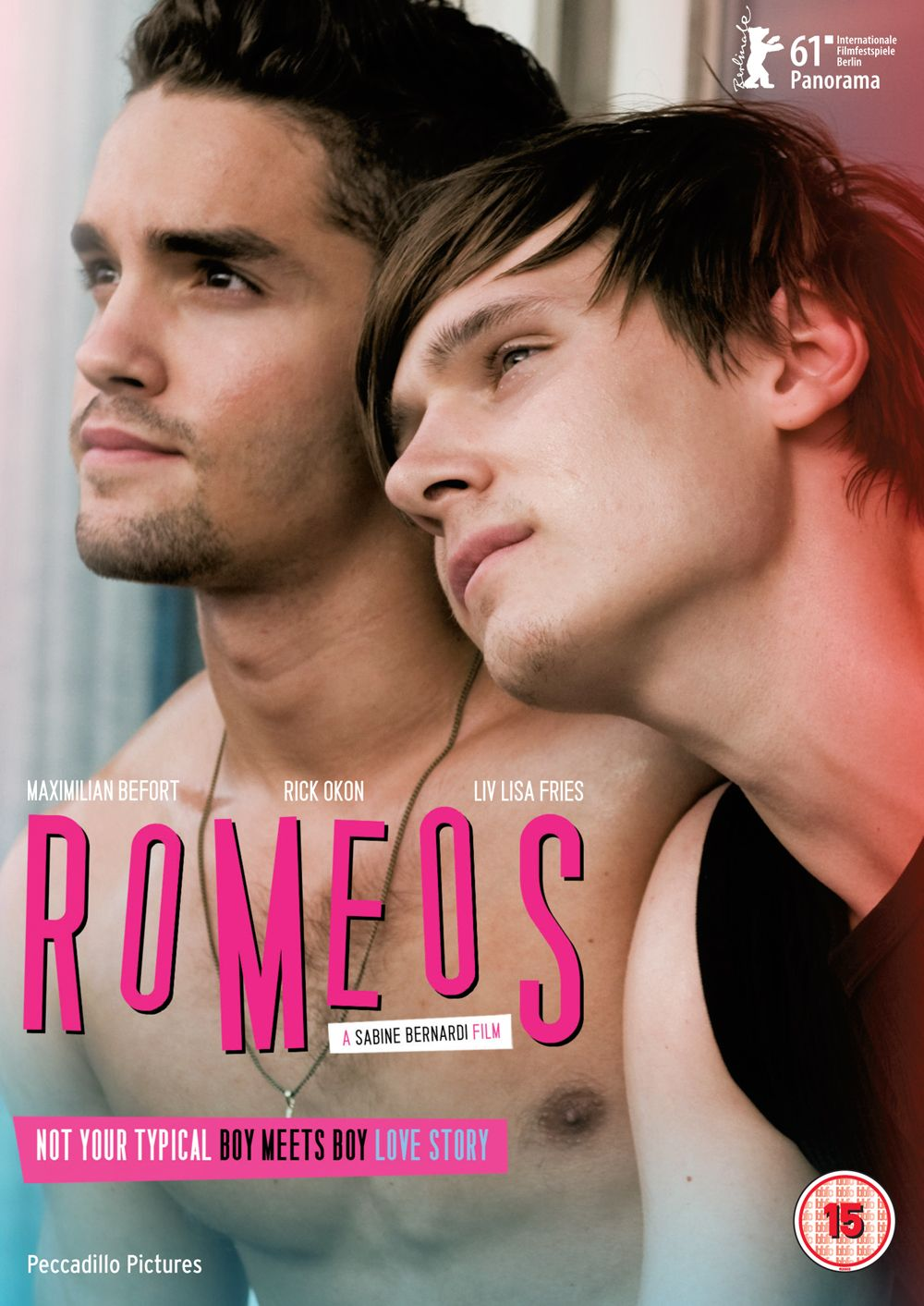 Romeos Dvd Romeos Is Available On Dvd From The 2 Nd July And