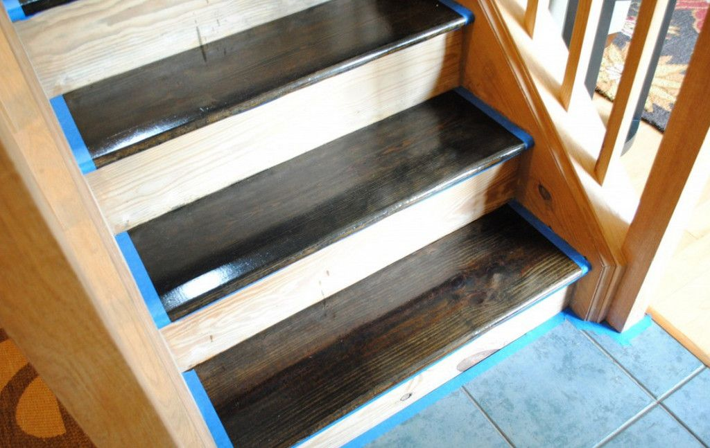 Best Oak Stair Tread Covers How To Find The Best Stair Tread 400 x 300