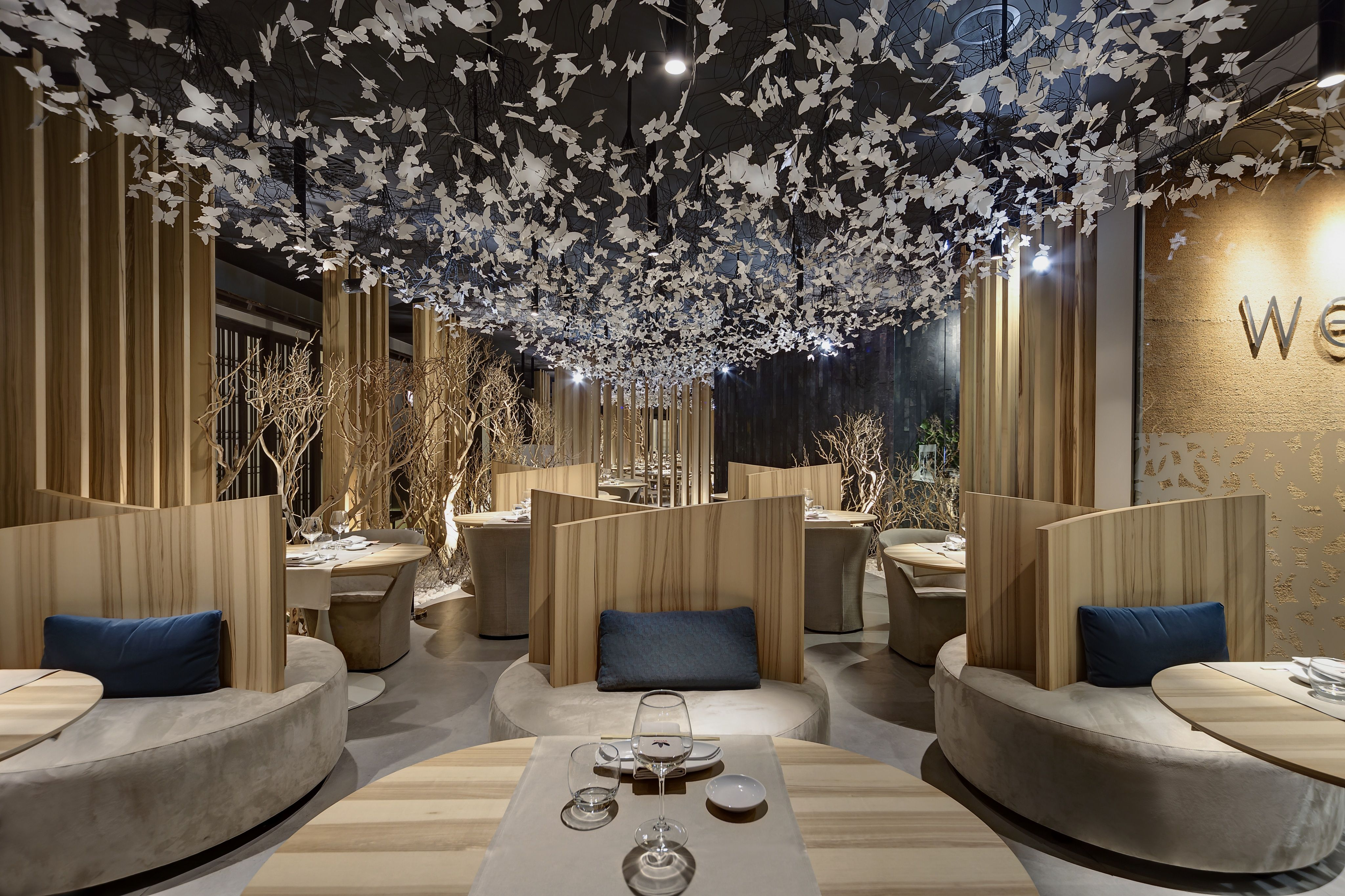 Ristorante Wen Gallarate Spa Pinterest Restaurant Bar