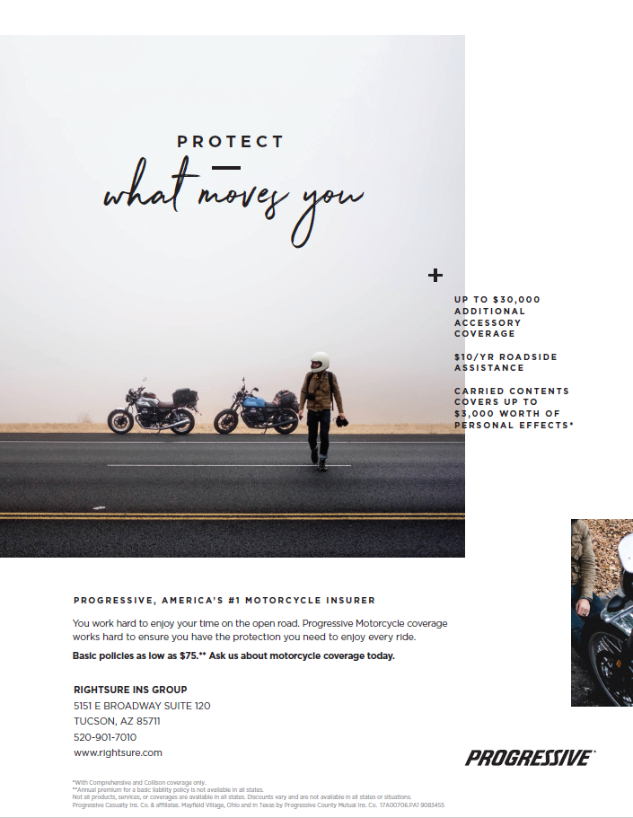 Progressive Motorcycle Insurance Agent Progressive