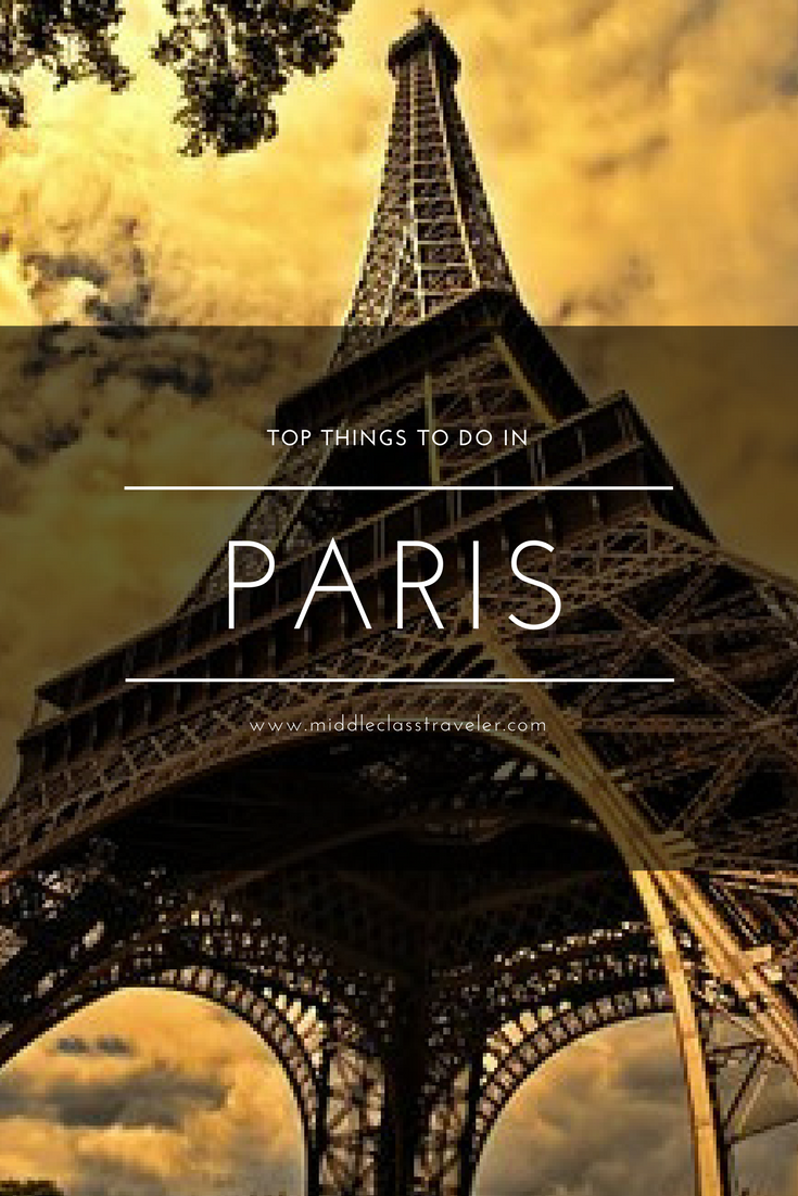 top things to do in paris travel unraveled viajes francia rh pinterest es what to see in paris in a day what to see in paris in a day