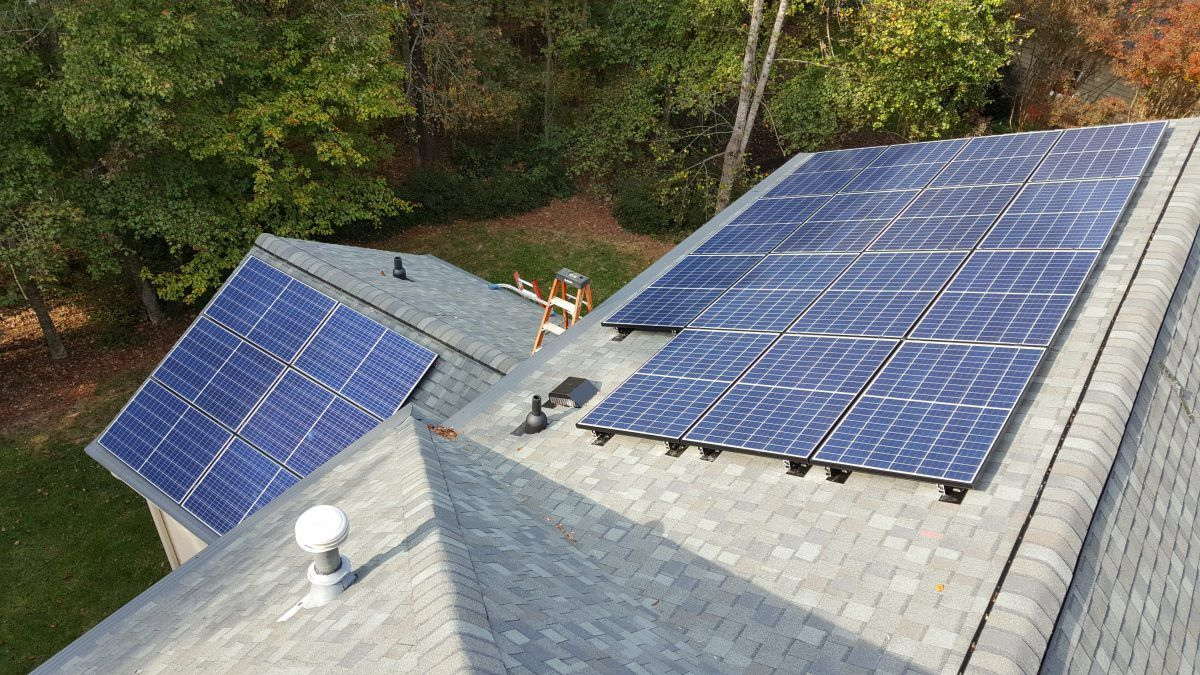 In This Video You Will Learn All About The Installation Of Solar Cary In Nc Solarcary Solarenergy Solarpanels Solar Panels Solar Solar Heating