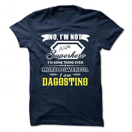 DAGOSTINO
