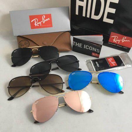 Ray-Ban RB3584N Blaze Aviator   Sunglasses Aholic   Sunglasses Ray ... ef36d25850