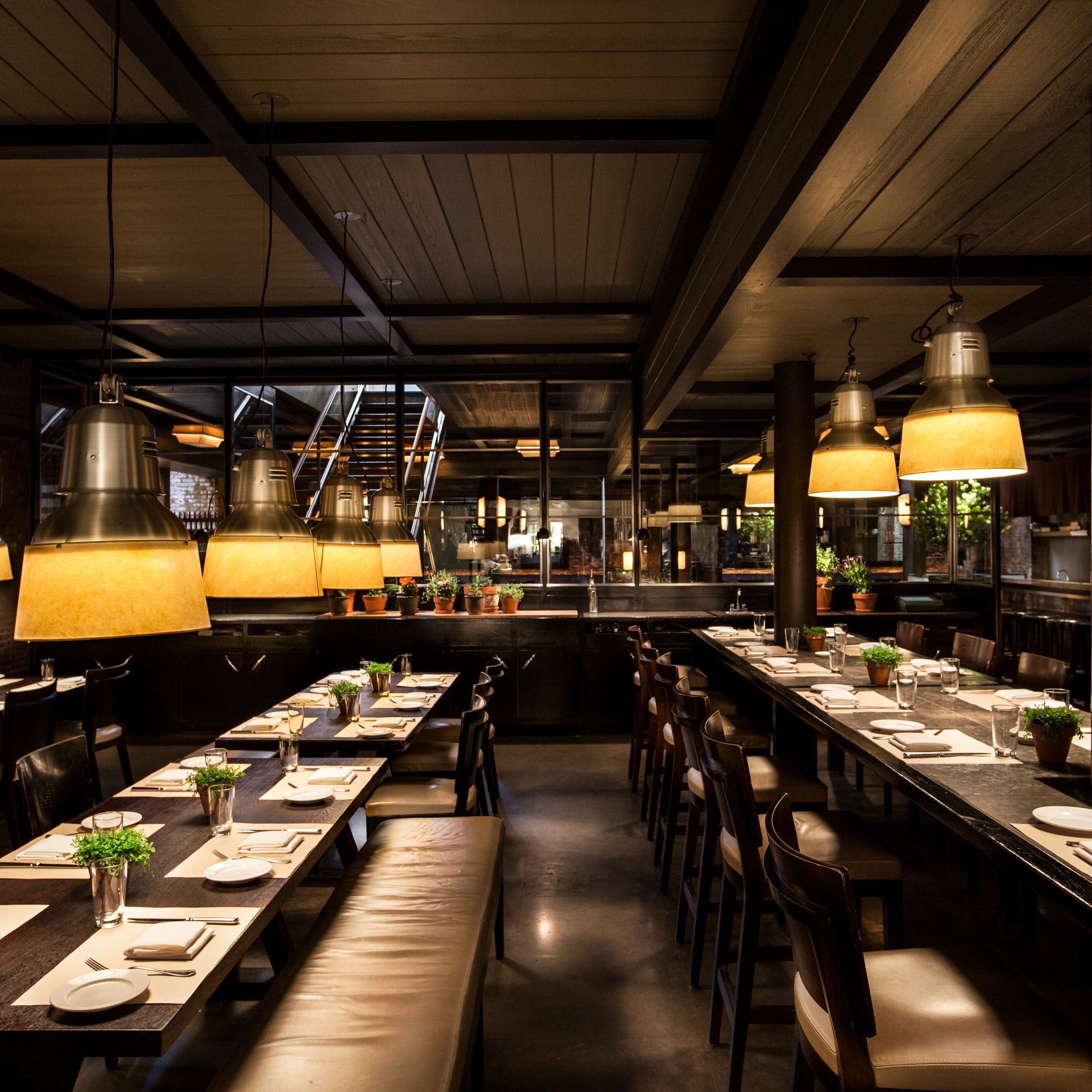 Five design-centric eateries to dine at during NYC Restaurant Week ...