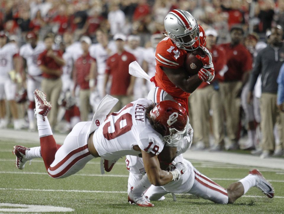 OUOhio State by the numbers Article Photos Ncaa