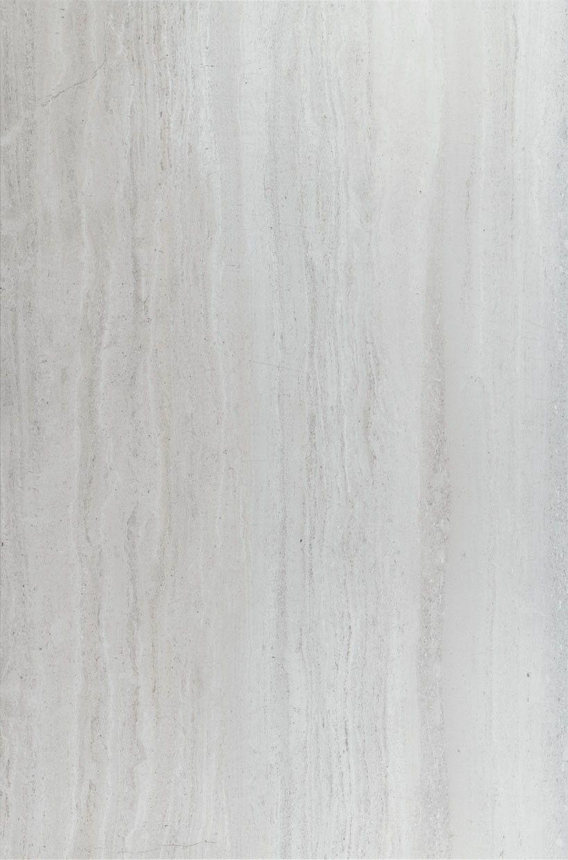 Murano Light Grey Rectified Matt Porcelain Tile White