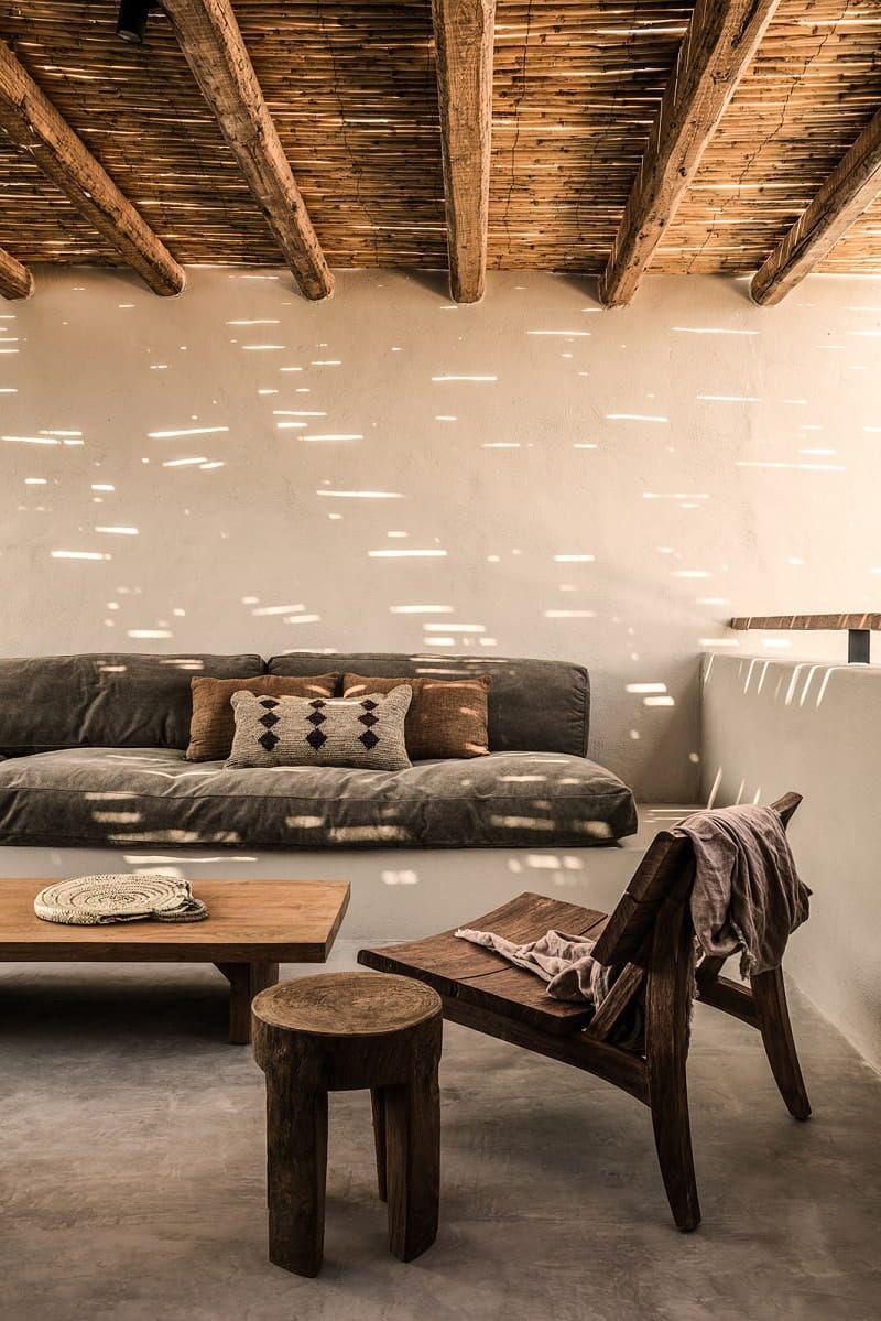 Casa cook kos resort hotel design greece public for Design hotel kos