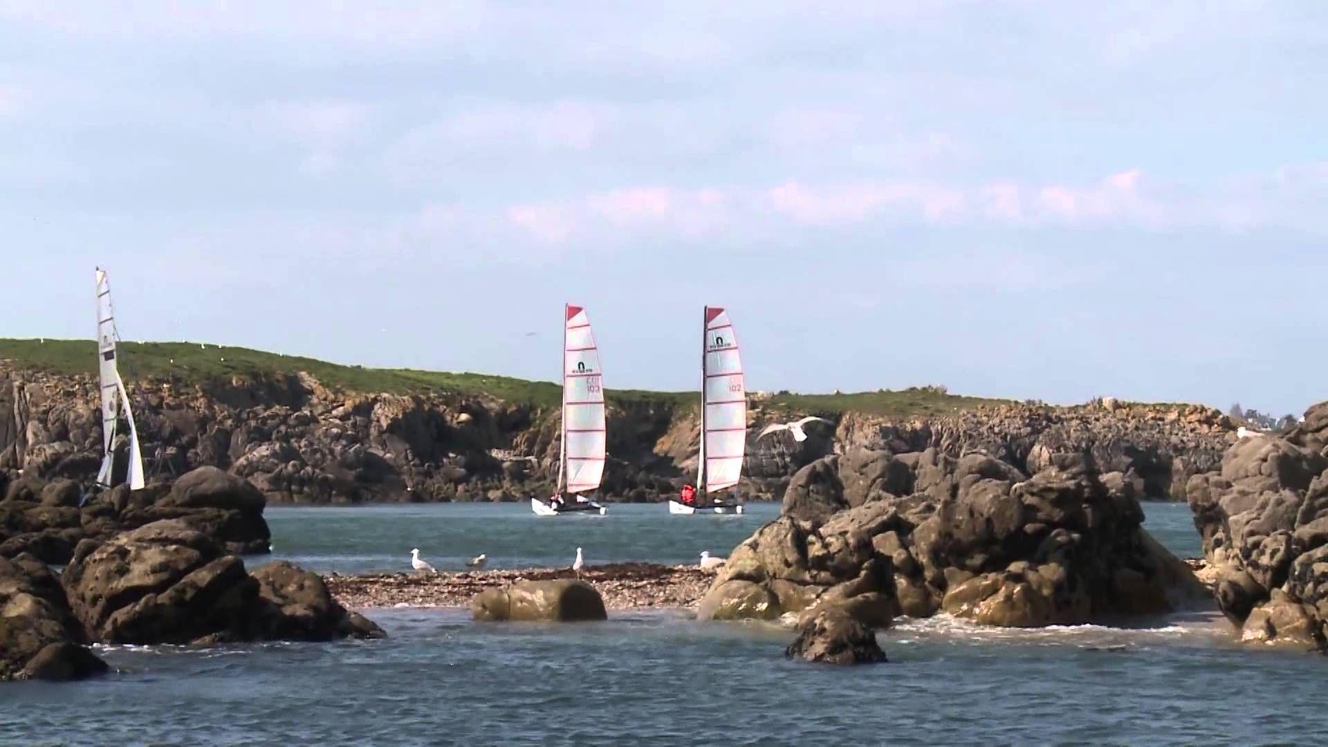 Fan de sports nautic ? Découvrez le nautic sport de Carnac, BreizhAway