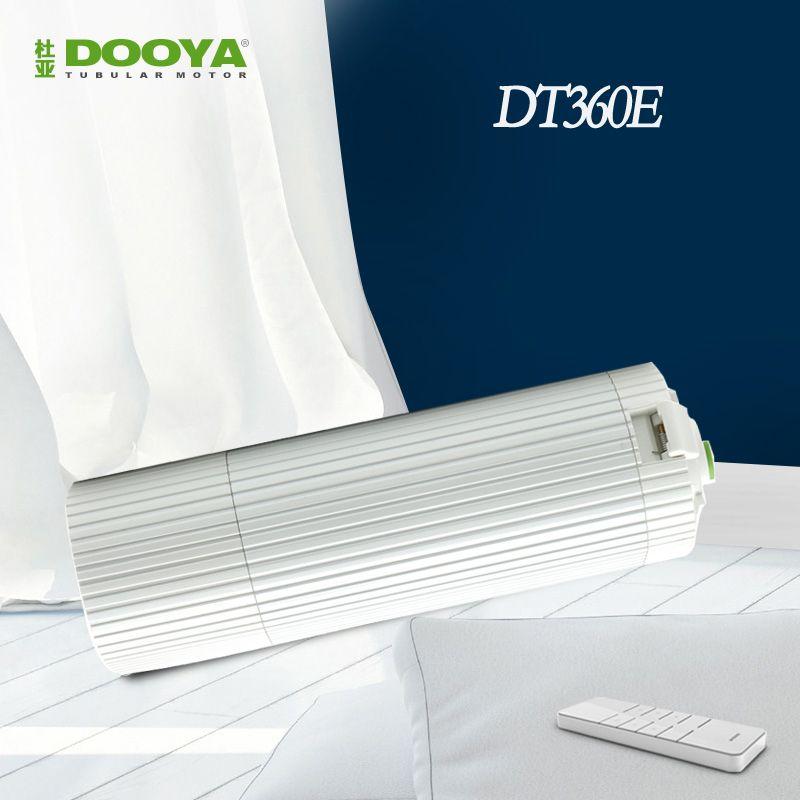 Broadlink Dna Dooya Dt360e Electric Curtain Motor Controller