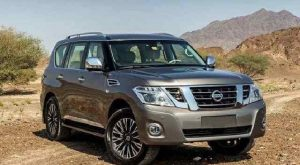 New 2019 Nissan Patrol Model Release Car 2019