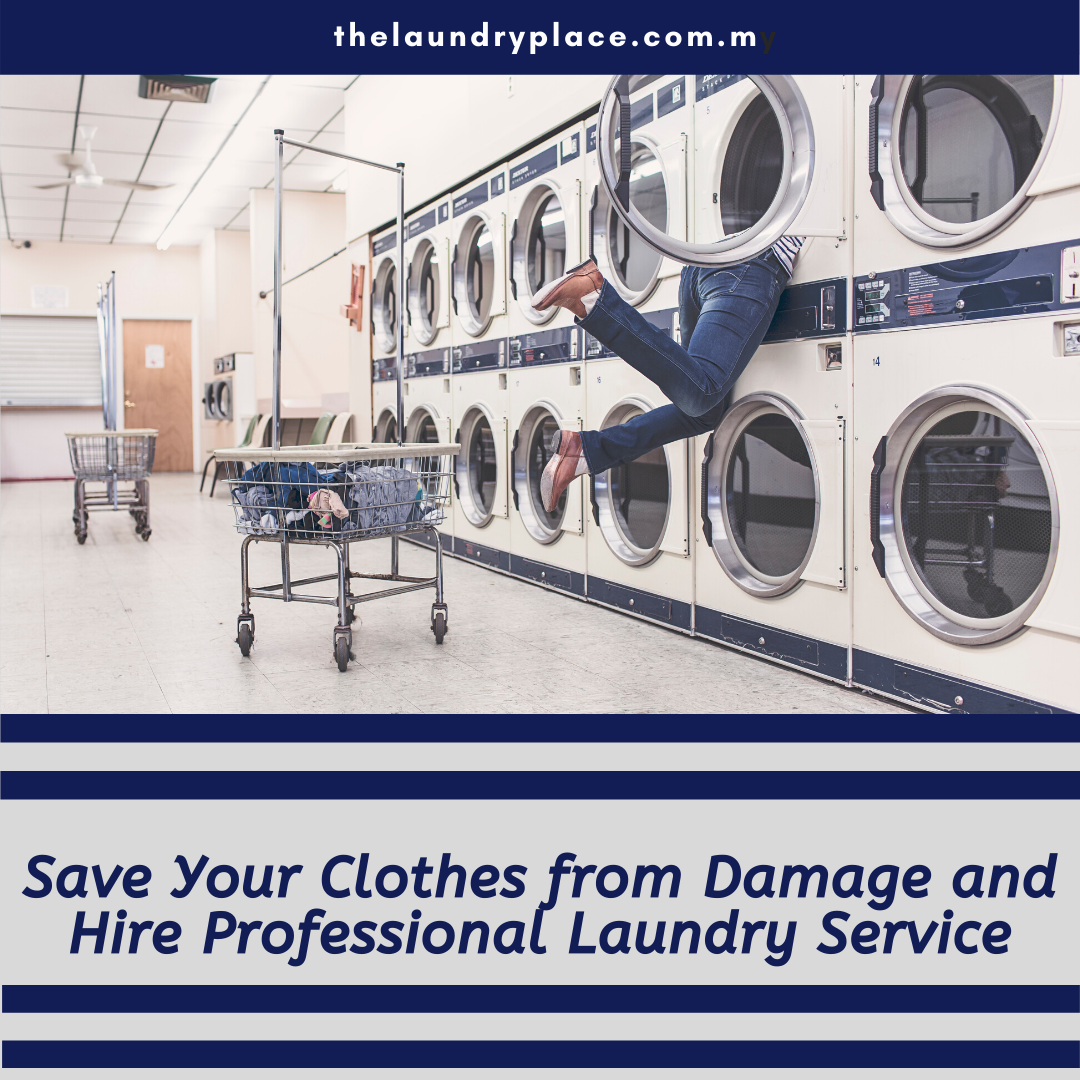 To Take The Best Care Of Your Clothes It Is Recommended That You