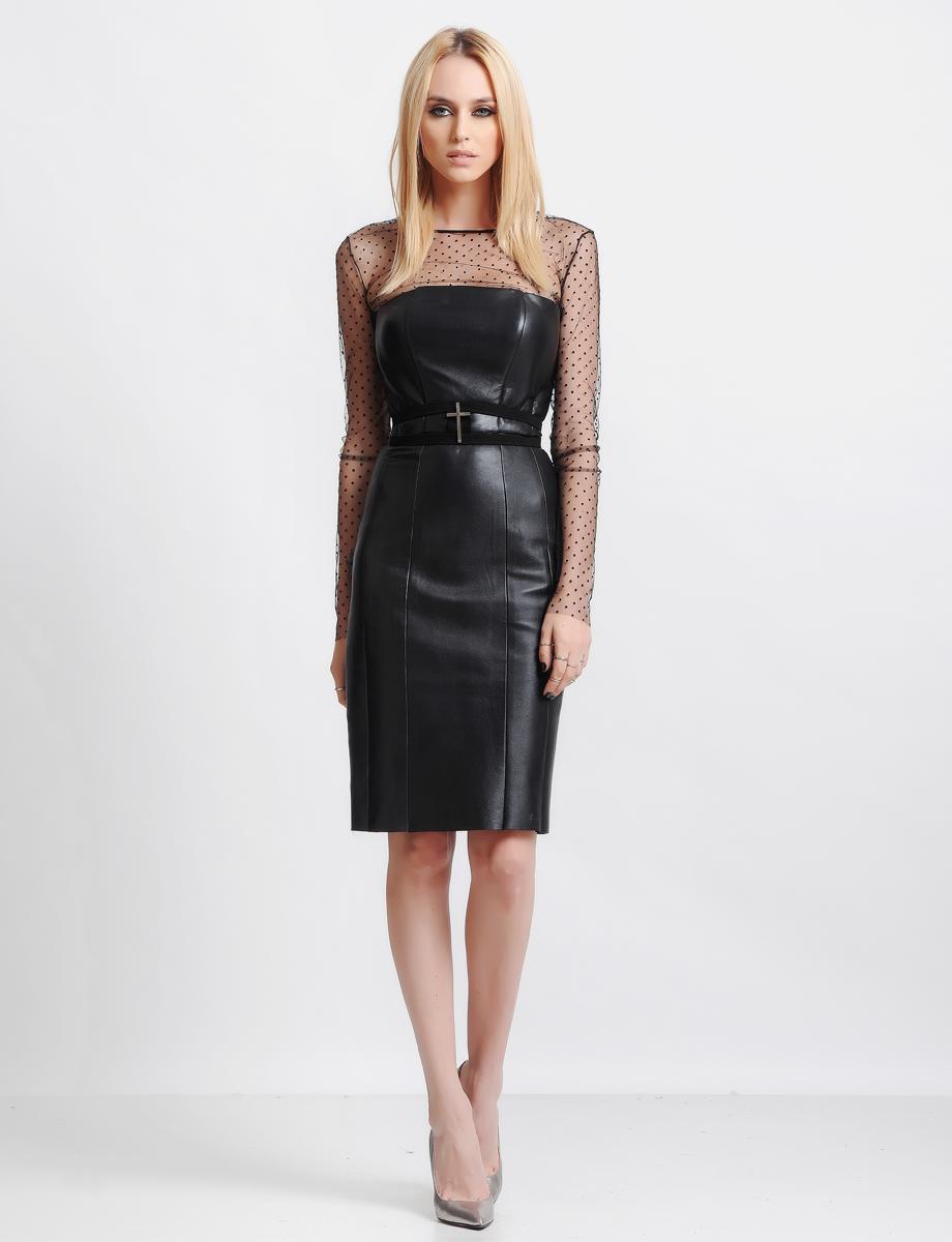 leatherdress - MANURI