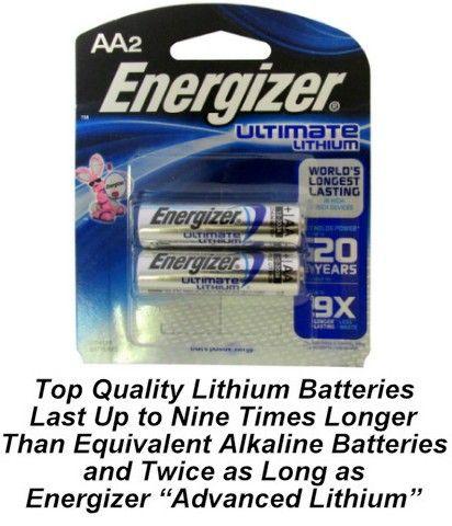 Buy Lithium Aa Aaa Batteries Lithium 9 Volt Battery Batteries And Butter Energizer Battery Lithium Battery