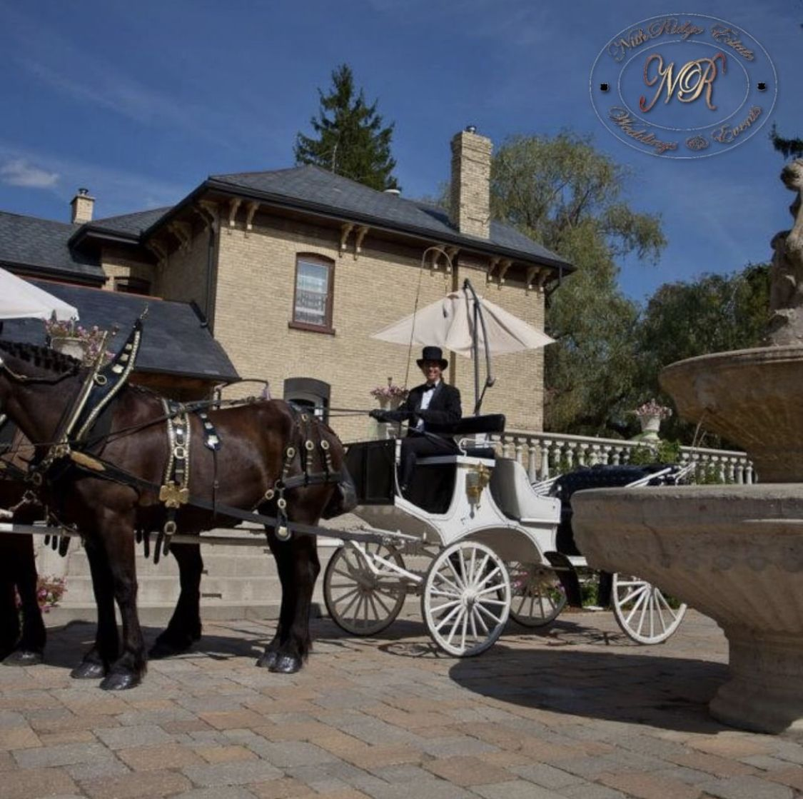 Nithridge Estate Is The Perfect Wedding Venue For Starting