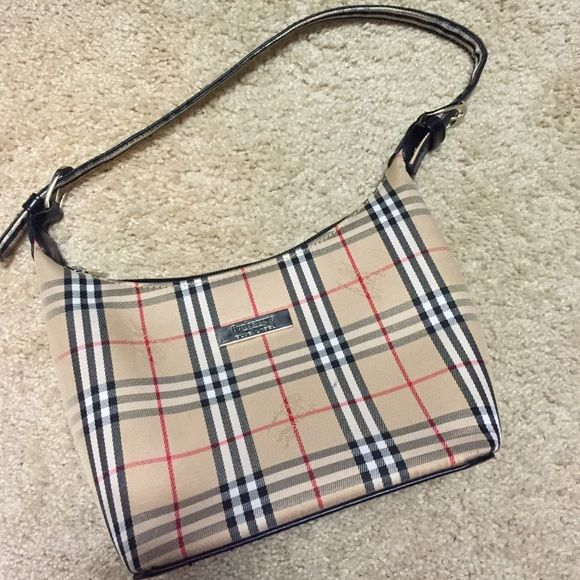 a22960245516 Burberry Blue Label Purse Great condition