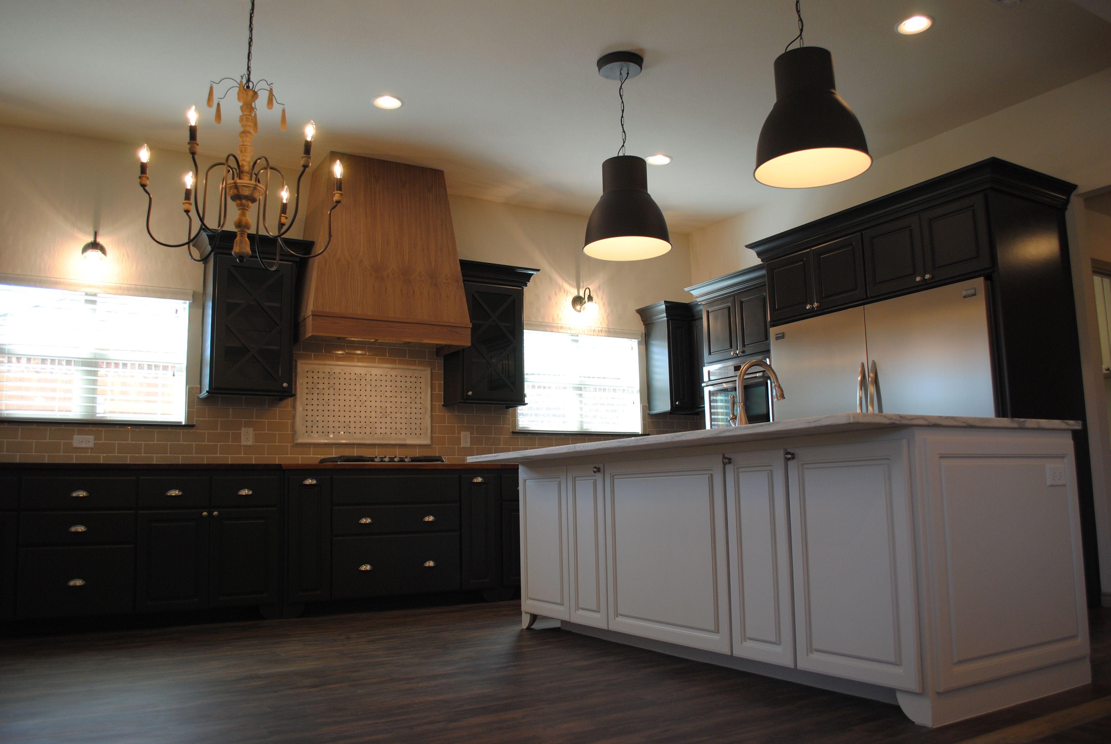Gorgeous new Ventura Homes kitchen in Primrose Pointe in ...