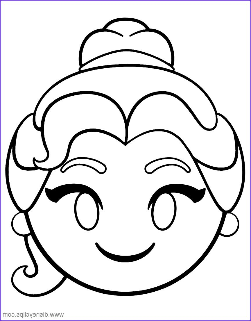 Disney Emojis Coloring Pages Emoji Coloring Pages Animal Coloring Pages Santa Coloring Pages