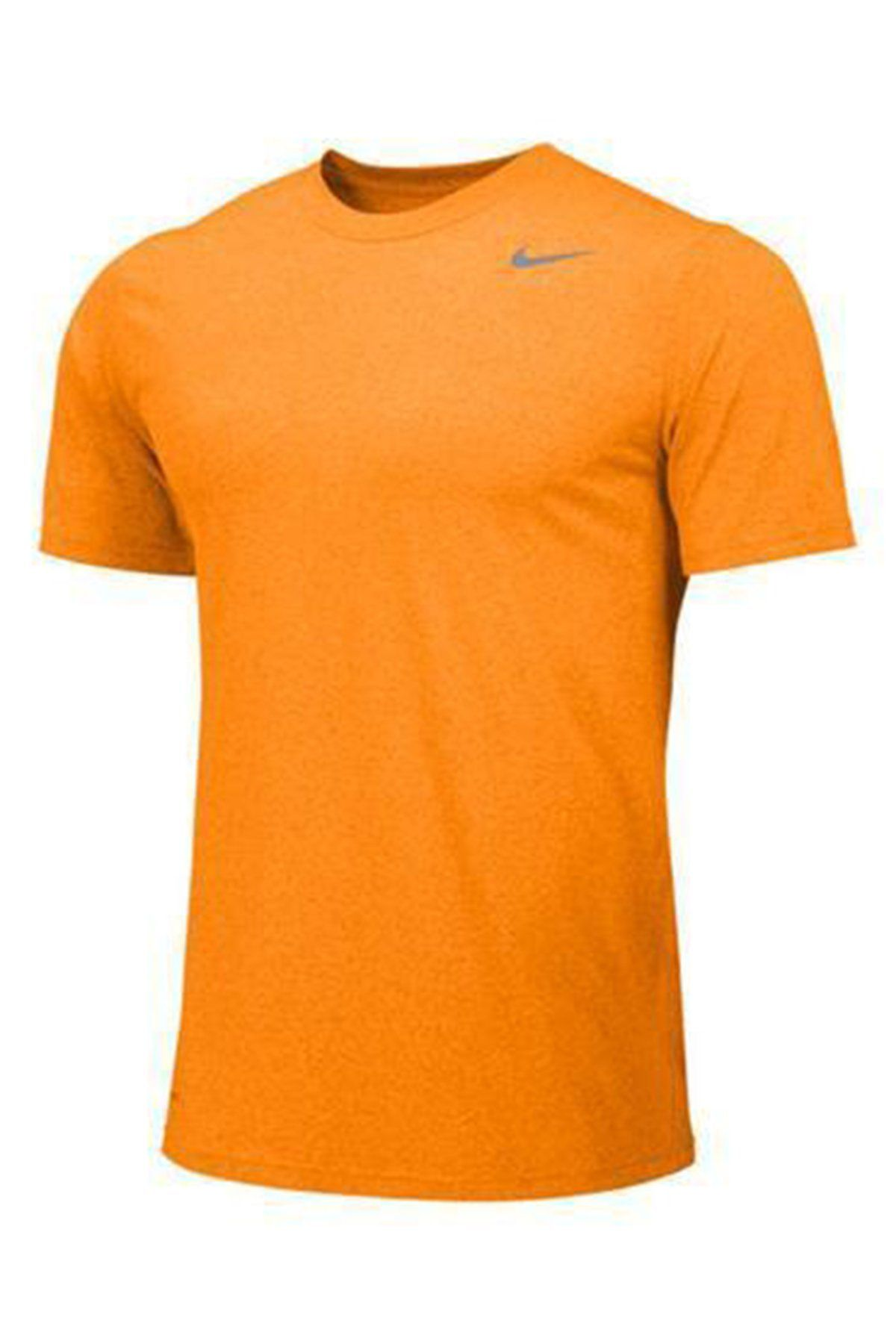 91b744b2 Nike Men's Team Legend Short Sleeve Crew 727982 Bright Ceramic/Cool Grey