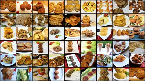 Ramadan Recipes Snacks For Ramadan Or Iftar Ramadan Recipes
