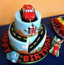 Best Themes For 5 Year Old Boy Cakes