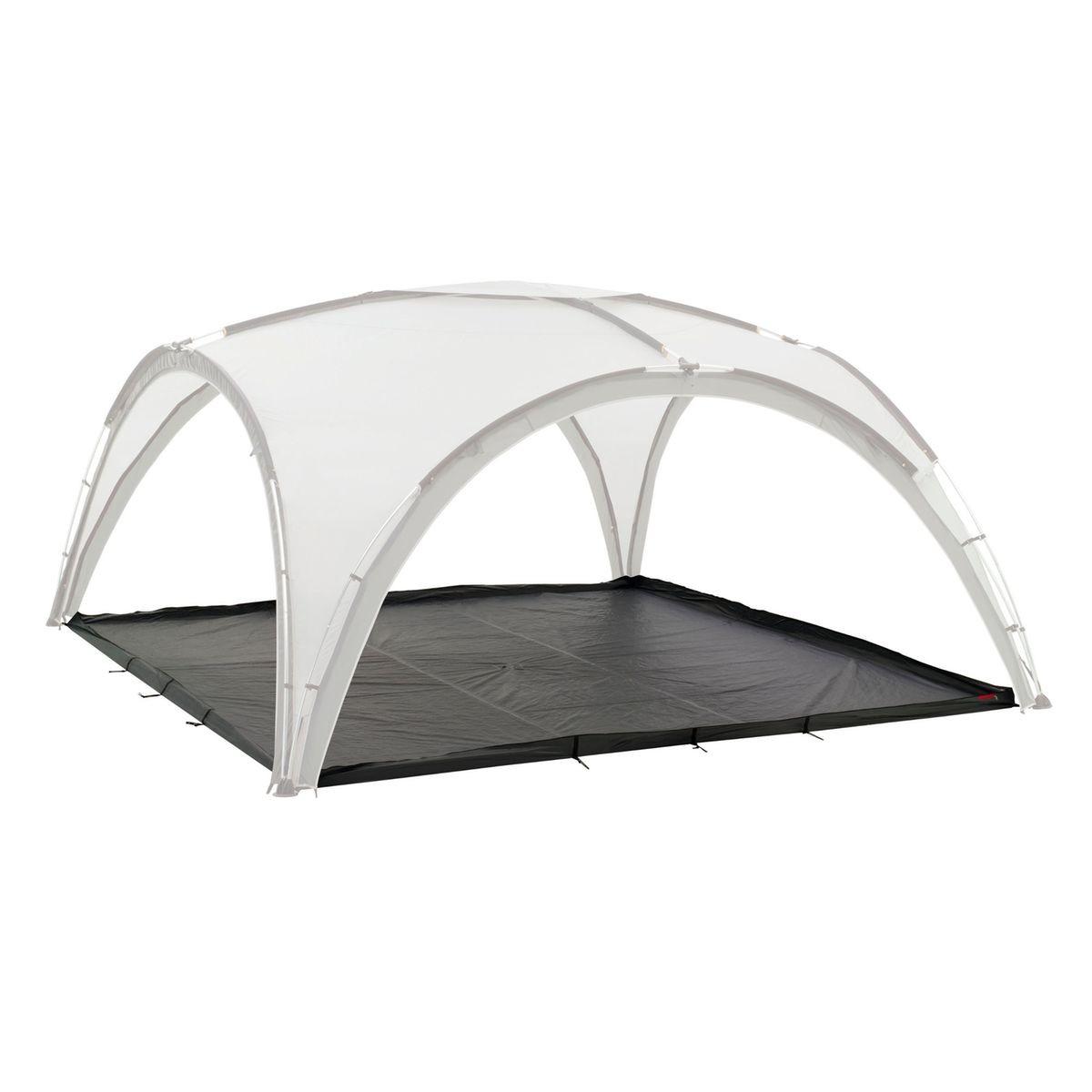 Event Shelter Deluxe Accessoire Tente Noir Taille