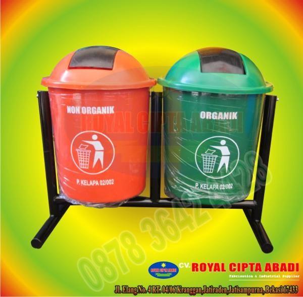 Jual Tong Sampah Fiberglass Di Lapak Jatno Jatn Tong Tempat Sampah Sampah Organik