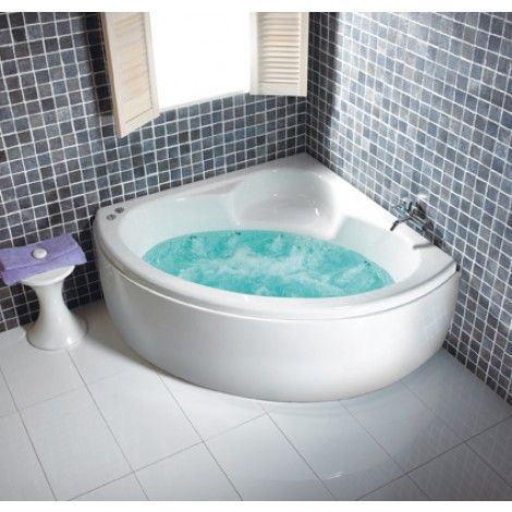 8 reasons to ditch your old tub and buy a whirlpool bath - Whirlpool tubs for small bathrooms ...