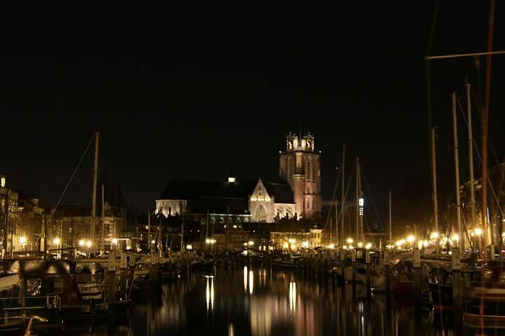 Wolwevershaven