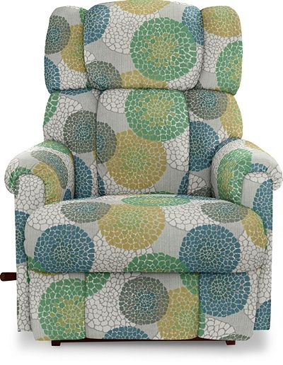 Pinnacle Rocking Recliner Rocker Recliners Recliner Couch Fabric