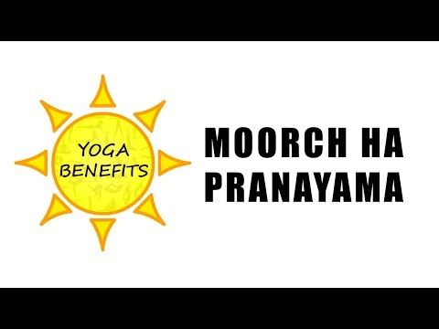 Video  -  Corepower Yoga MOORCH HA PRANAYAMA | BENEFITS OF YOGA | HEALTH CHANNELS  #CorepowerYoga Fi...