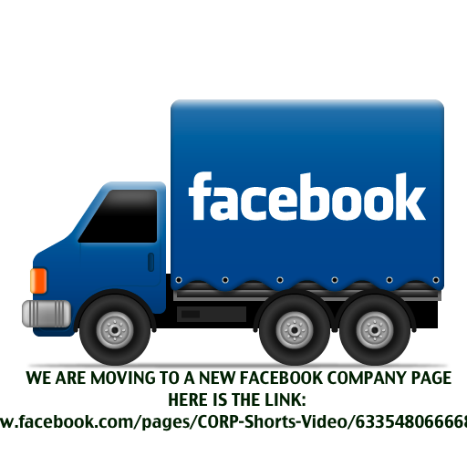 We Moved Our Facebook Page Come Join Us Https Www Facebook Com Pages Corp Shorts Video 633548066668815 Facebook Likes Looking For Friends Cover Pics