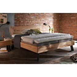 Photo of Tjoernbo, Bett Modern Sleep Country, 160×200 cm,