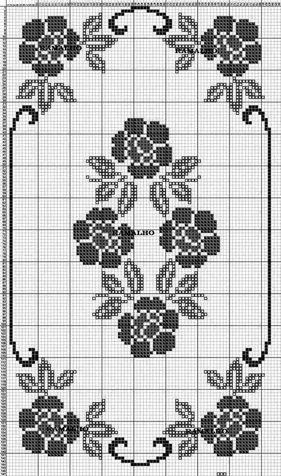 Pin von anka b auf Kreuzstich - Muster , Motive | Pinterest ...
