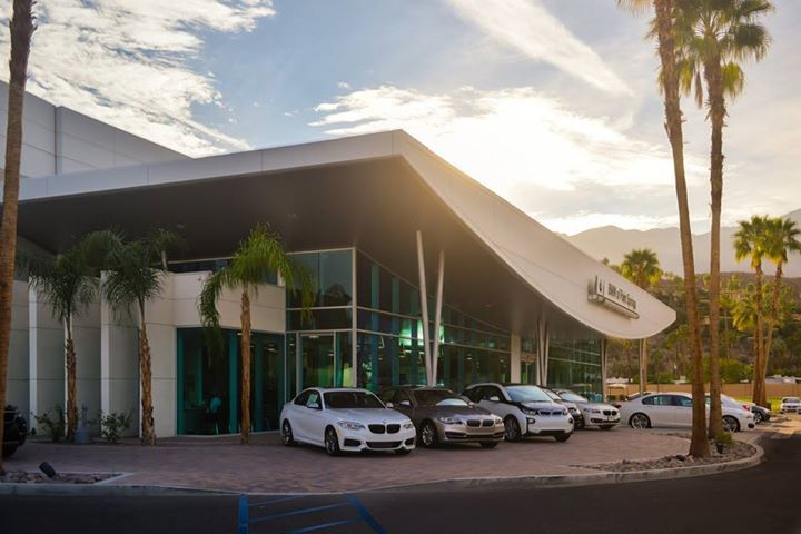 BMW Palm Springs >> Bmw Value Service Will Help Keep Your Car An Ultimate