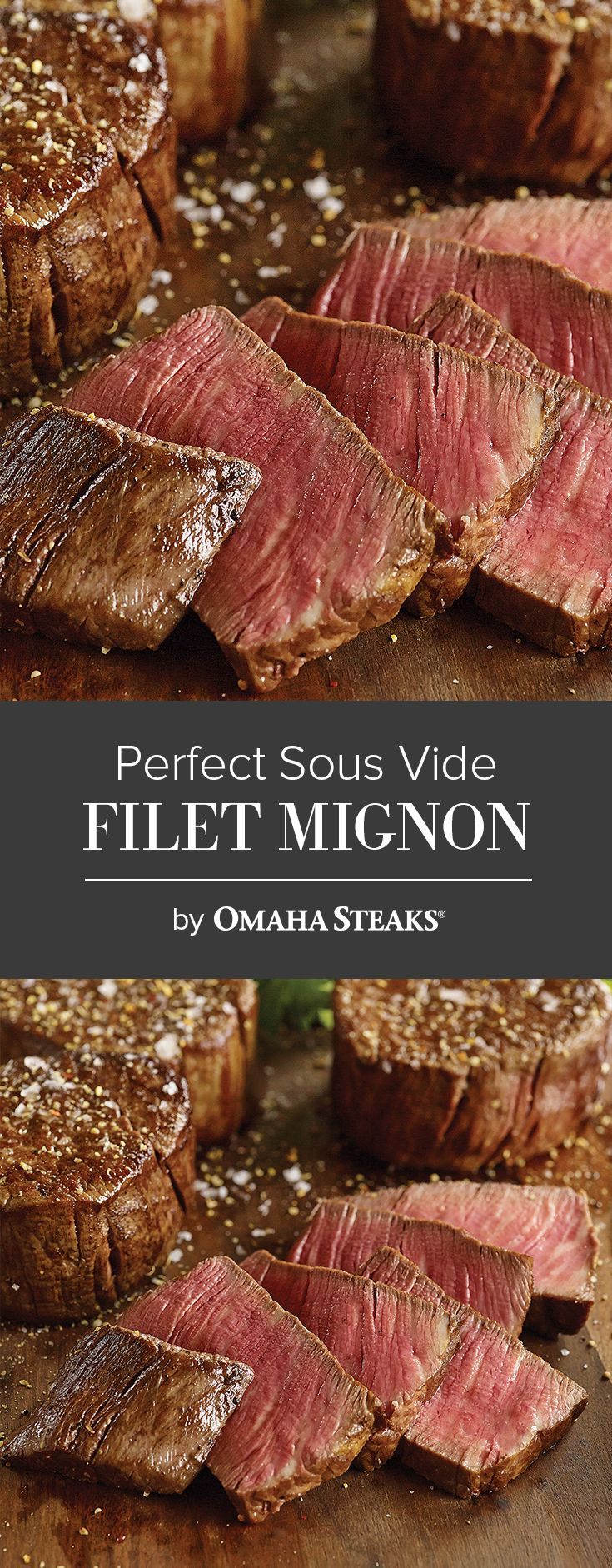 Perfect Sous Vide Filet Mignon A How To Guide Sous Vide Crusts