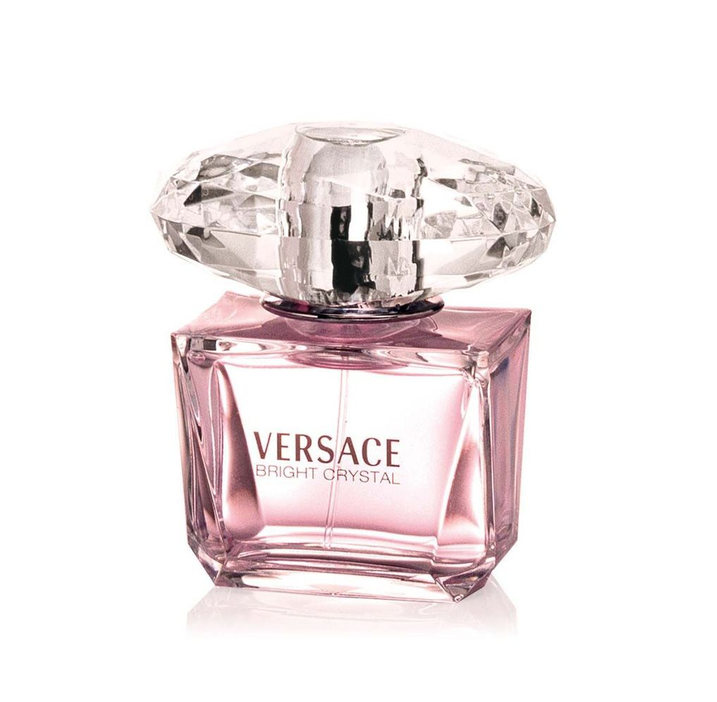 Versace Bright Crystal Edt 90 Ml Fragrances In 2018 Hermes Jour Damp039hermes For Women Edp 85ml Beautiful Perfume Fragrance