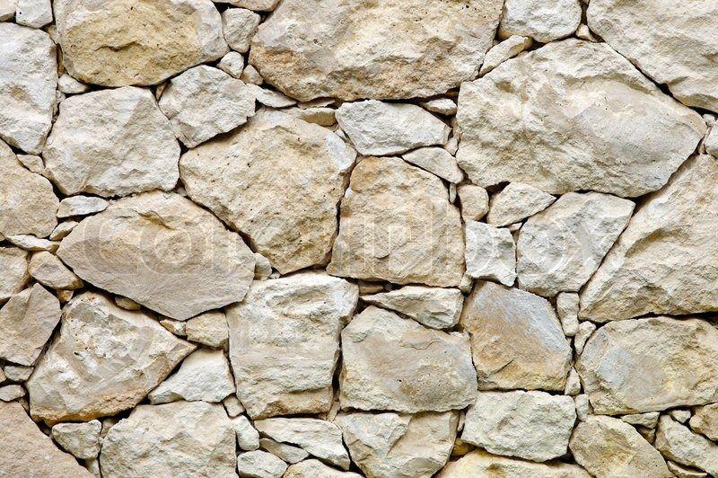Palimanan Natural Stone Limestone Rock Rock Wall Dry Stone Wall